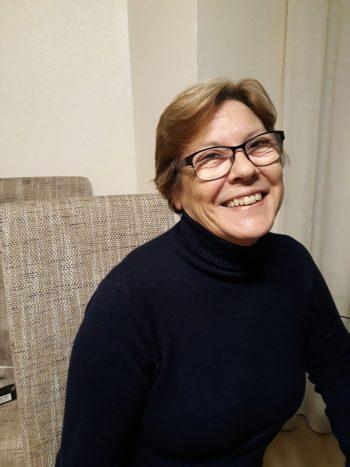 """Maria Gallardo: """"Todas las personas tienen algo que enseñarte, es primordial seguir aprendiendo"""""""