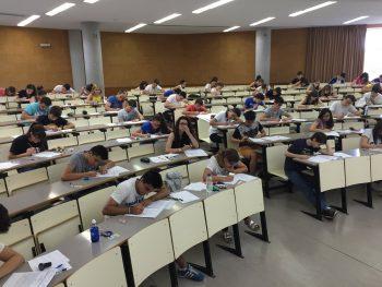 3 Claves para manejar los nervios en exámenes