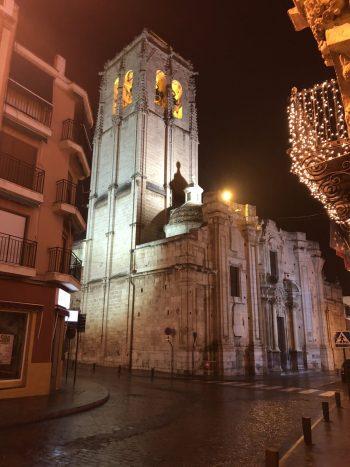 Orihuela, una ciudad llena de historia