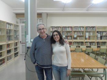 """Miguel Buendía: """"Los darwinistas sociales defienden la supervivencia de los más aptos"""""""