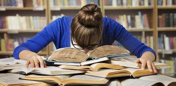 ¿Cómo podemos superar los próximos exámenes?