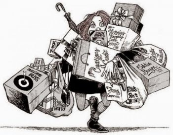 Per què consumisme?